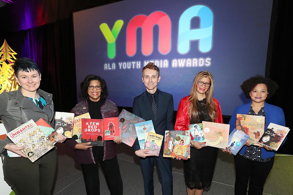 YMA awards