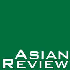 asian review of books