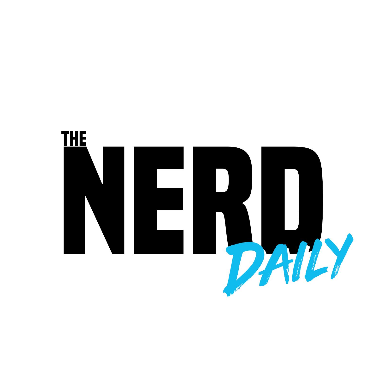 nerdy daily